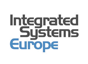 Компания Антереал на выставке Integrated Systems Europe 2014